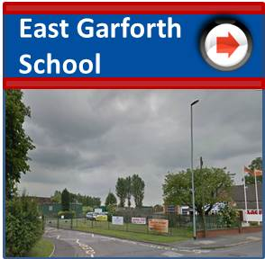 east garforth