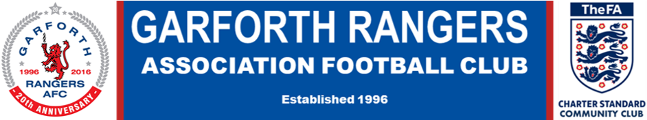 Garforth Rangers AFC Logo